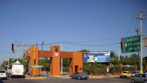 Universidad Autónoma de Sinaloa - Mi Universidad Culiacán d6b5de21fd363